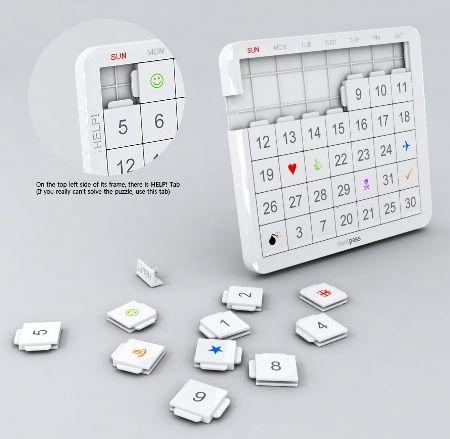 mint calendar calendar chaos game calendar puzzle calendar calendar ...