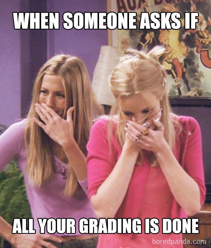 50 Of The Best Teacher Memes That Will Make You Laugh While Teachers Cry Teacher Memes Funny Teacher Memes Teacher Humor