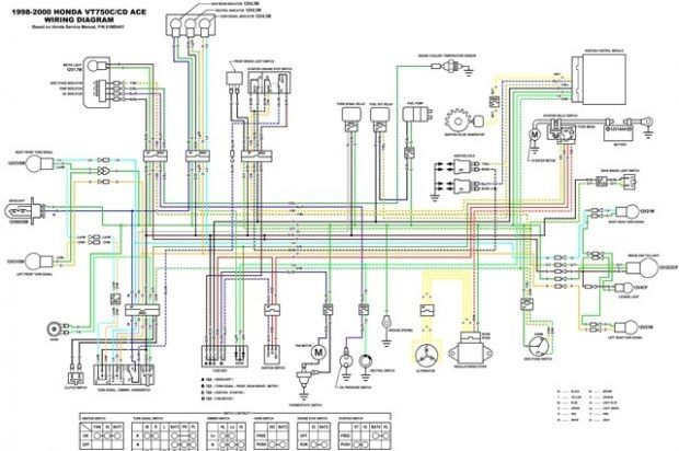 1995 honda accord wiring diagram distributor need engine for