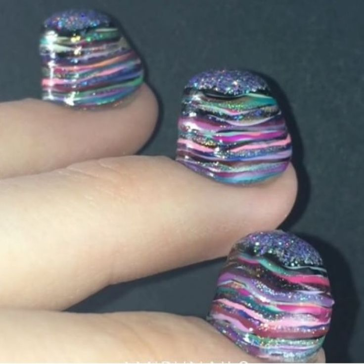 Nail Polish Layers: 325 Best Nails Images On Pinterest