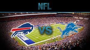 live streamamerican football | NFL Preseason | Buffalo Bills Vs Detroit Lions | live stream | 01-09-2017