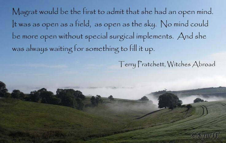 carrot discworld quotes