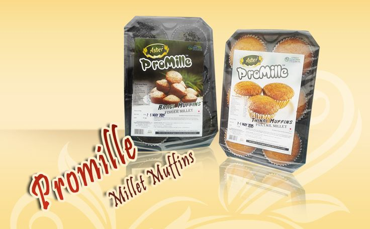 Muffins are available different flavors that are strictly obtained natural and organic ingredients. This type of muffins delicious crumb top tasty, sweet. And such kind of healthy flavors likes raagi, thainai, varagu, saamai.  http://www.cornerstonefoods.in/muffins.html