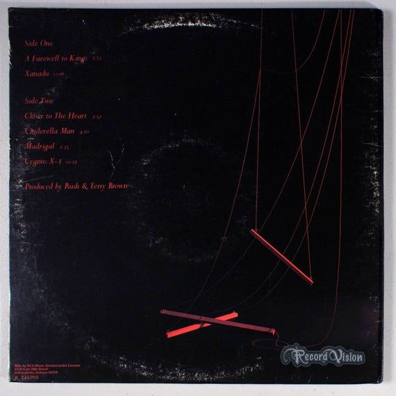 Tubular Bells Vinyl Lp