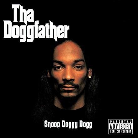 Snoop Doggy Dogg - Tha Doggfather Vinyl LP