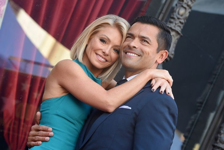 Kelly Ripa And Mark Consuelos Get Ready To Take Over With New Shows 'Fire Island' And 'Geek Girl Rising' #KellyRipa, #MarkConsuelos celebrityinsider.org #TVShows #celebrityinsider #celebrities #celebrity #celebritynews #tvshowsnews