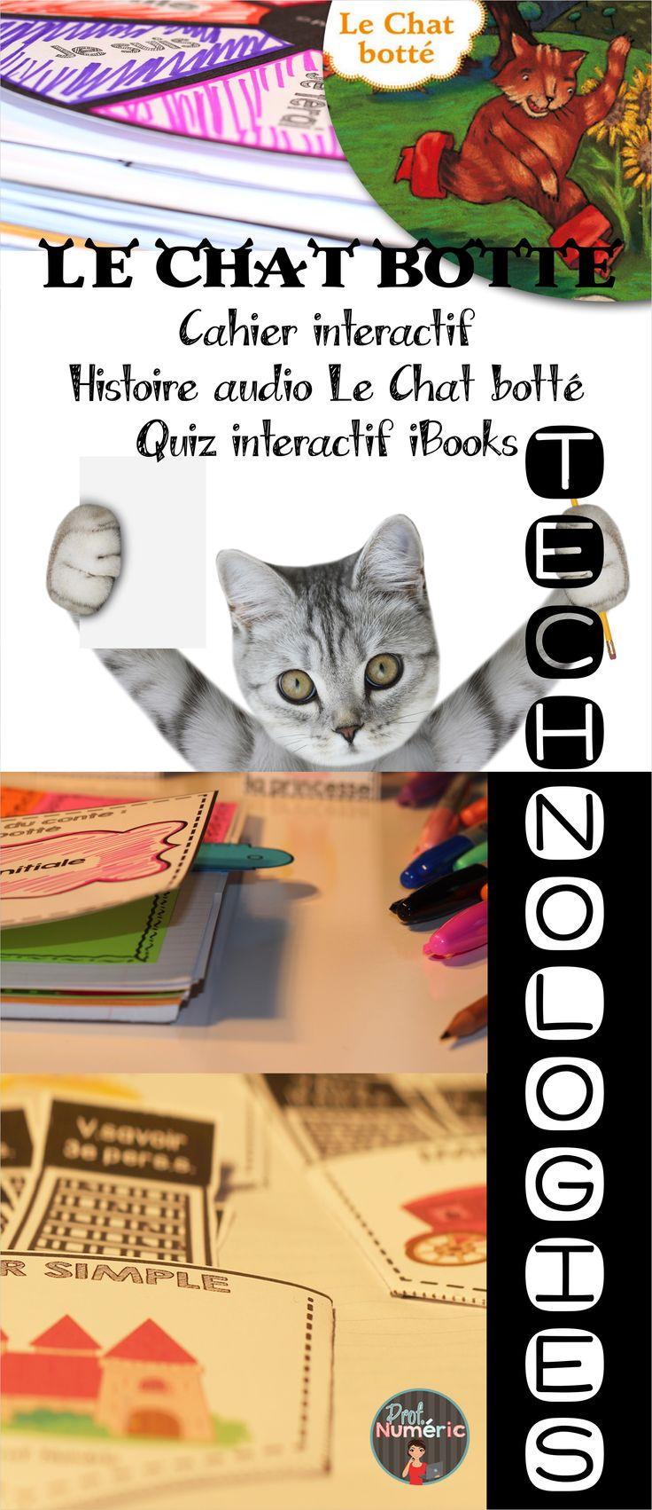 Essential vocabulary words for hotel housekeeping fluentu english - Cahier Interactif Du Chat Bott Avec Un Quiz Interactif Sur Ipad Ibooks En Plus