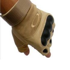 Oakley Sarung Tangan Safety Half Pria dan Wanita Import
