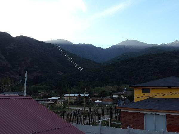 Hermosa casa en Cajón del Maipo 2015-04-14 Economicos de El Mercurio
