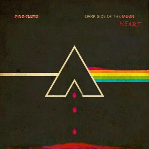 dark side of the heart
