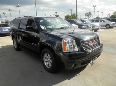 2014 GMC Yukon XL 1500 SLT in Houston, TX- 11142417 at ...