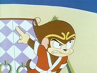 monkey cartone animato - Bing Immagini