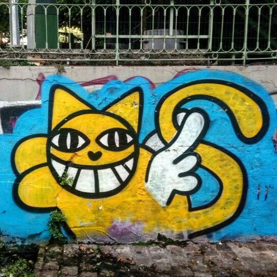 designer brands sale online Monsieur Chat   street art paris 10   canal st martin aout 2015