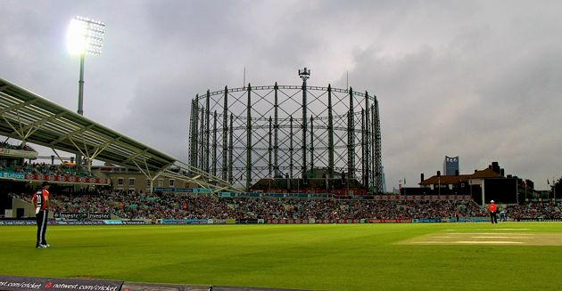 The Oval Cricket Ground (London): Get tickets for England and Surrey