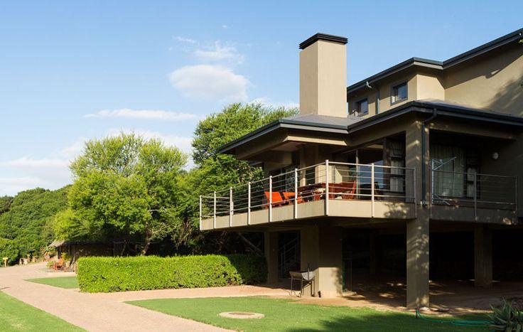 Explore Stonehill River Lodge Swellendam