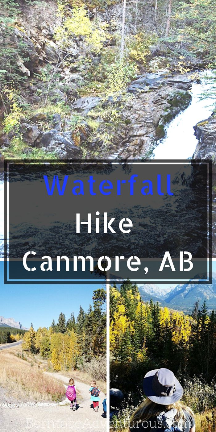 A beautiful hike that is easy and leads to a beautiful waterfall RIGHT IN CANMORE! I did not believe it when my friend from Off Road Discovery blog led me down the trail with our 4 kids in tow. But it happened, and she led me along the path with beautiful mountain views and stunning…
