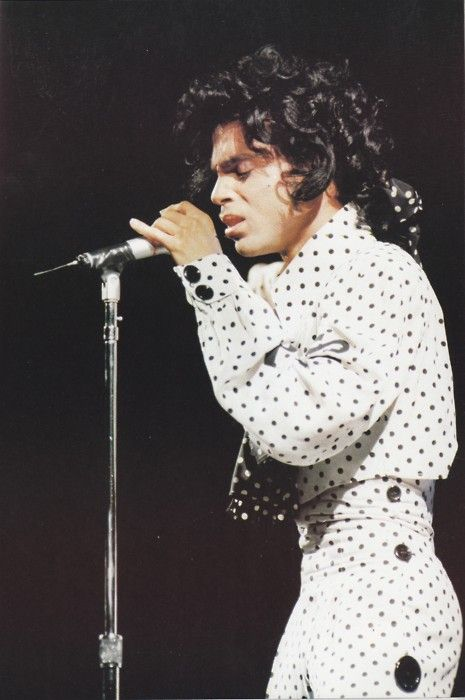 Prince lovesexy tour rar