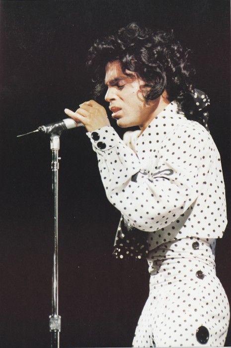 Prince lovesexy tour rar