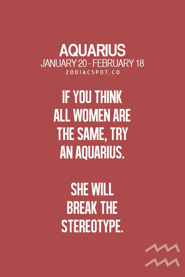 Aquarius Man and Aquarius Woman Astromatcha