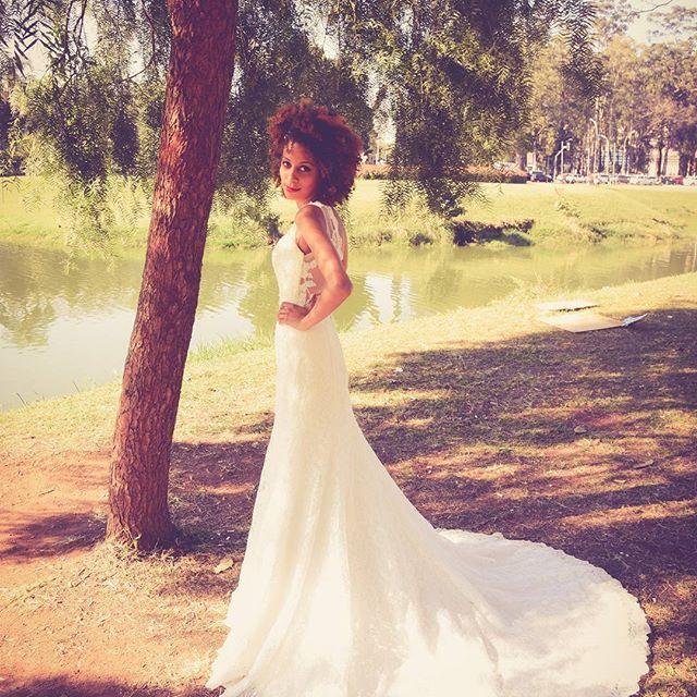Beleza para noivas por mim Modelo:@anasilva5270 Fotografia: @thiagojavier #makeup #makeupbyme #makeupartist #bride #bridedress #maquiadoraprofissional #maquiagem #noiva #makeupbycamilacarrafa