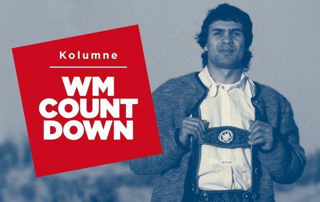 Hesses WM-Countdown (20): Als Uli Hoeneß sich mal irrte   11 Freunde