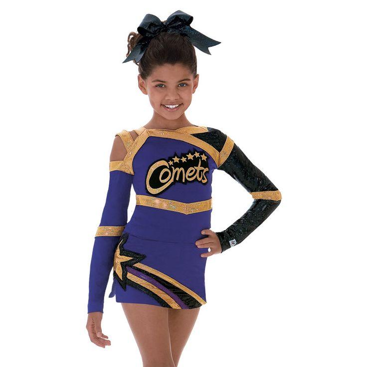 All star cheerleading uniforms