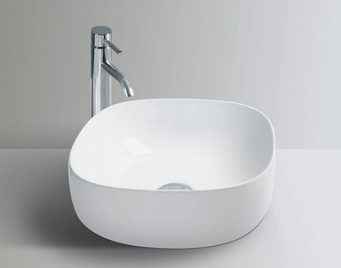 $99 Fox Vessel Basin, 400mm - Bathware Direct