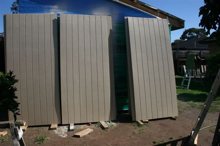 Outside Shed Plans