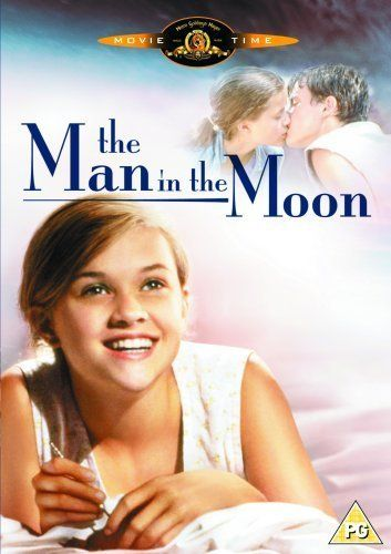 The Man in the Moon. 1991. I watched it because I love 90's movies and early 2000's and because of Reese Witherspoon (she looks so adorable in this movie). So the rundown: first I developed a new crush on Reese/dani. Then I got goosebumps from the love story. THEN I was furious at the NEW love twist. And then I bawled my eyes out for the last 20 minutes or so. It was the perfect movie. Made me feel everything.