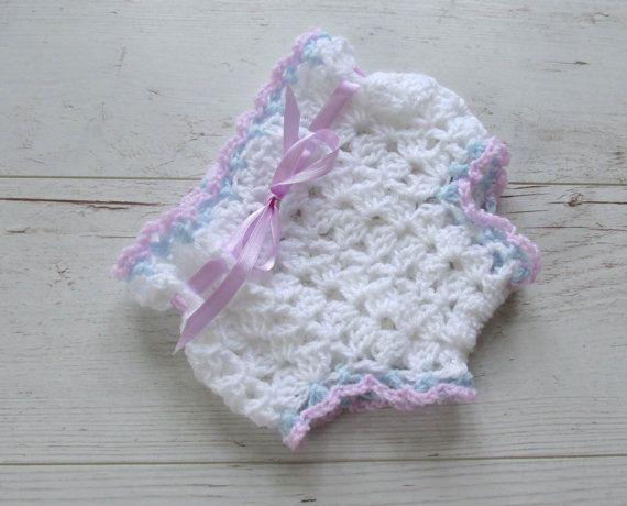Baby girl diaper, baby diaper pattern, diaper cover girls, crochet diaper pattern, handmade diaper girl, diaper covers girl,