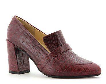 Orlando Women's Shoe - Ankle Boot #zierashoes