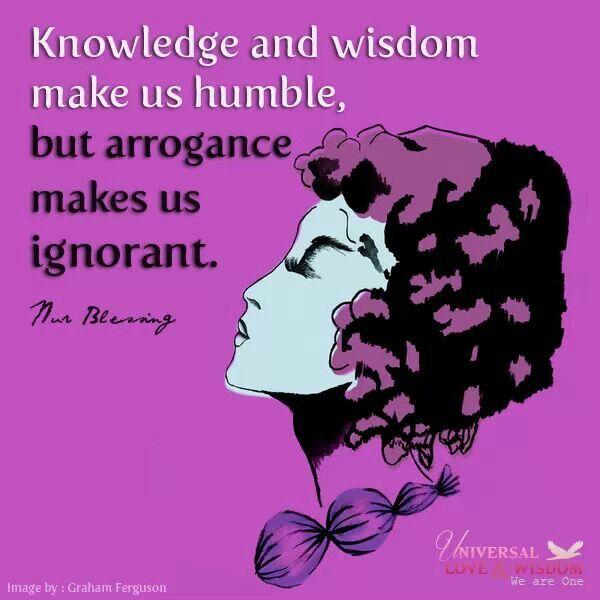 Funny Quotes About Arrogance Jerusalem House