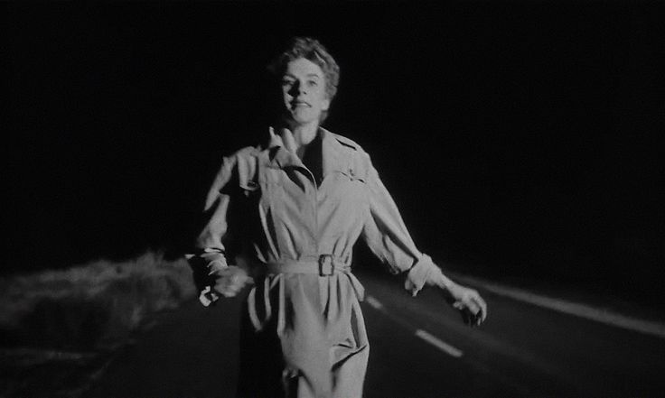 Kiss Me Deadly (1955) Film Noir,