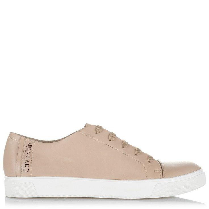 Sneaker Calvin Klein Nadir Shinny Vaccheta