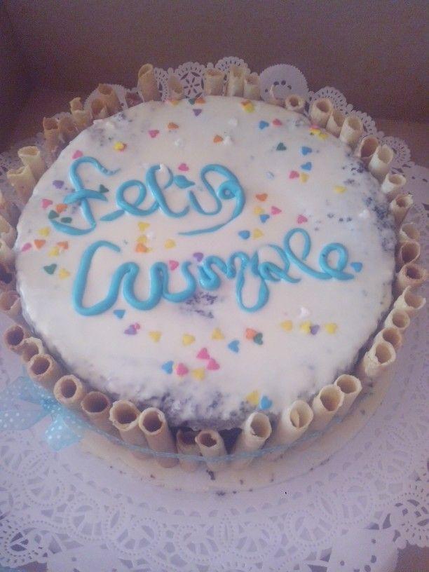 Tortas artesanales en el dulce sabor de mi cocina