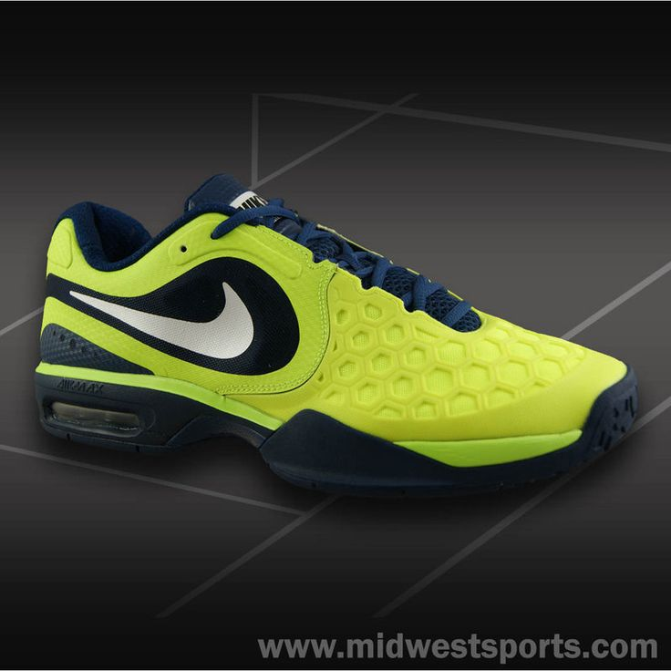 Nike Air Max Courtballistec 4.3 Men's Tennis Shoe | Men's Tennis Shoes