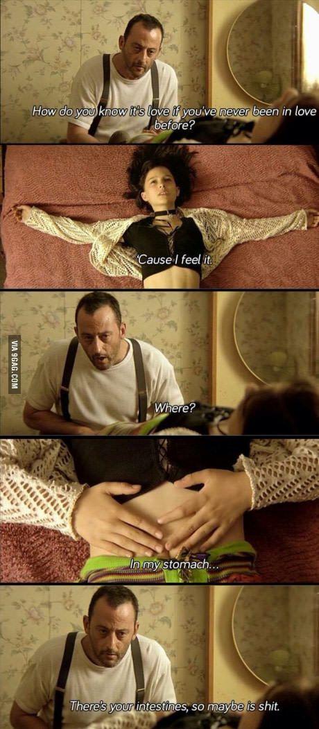 Oh Leon