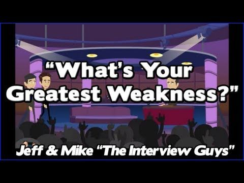 The 25+ best Interview tips weaknesses ideas on Pinterest - interviewing tips