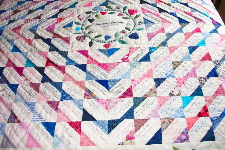 Memory Quilt Makers
