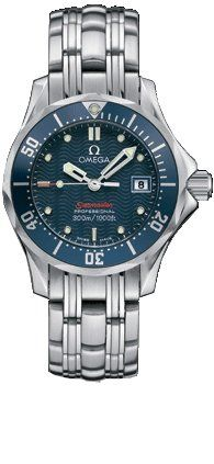 Omega Seamaster Diver Quartz 28mm. 2224.80.00 | Your #1 Source for Watches and Accessories