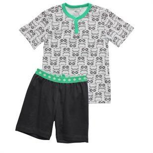 Pyjamas med korte ben fra Freds world by Green Cotton  www.raskerollinger.dk