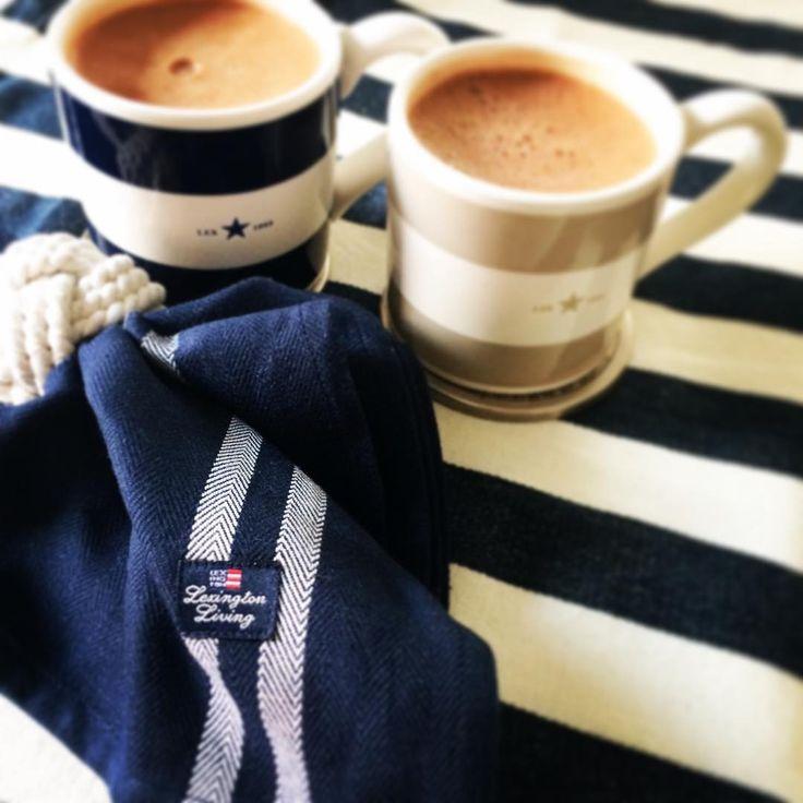 Good morning, have a great weekend! #homegolucky #showroom #berlin #pberg #onlineshop #shopping #lexington #lexingtoncompany #coffee #mug #yummy #weekend #morning