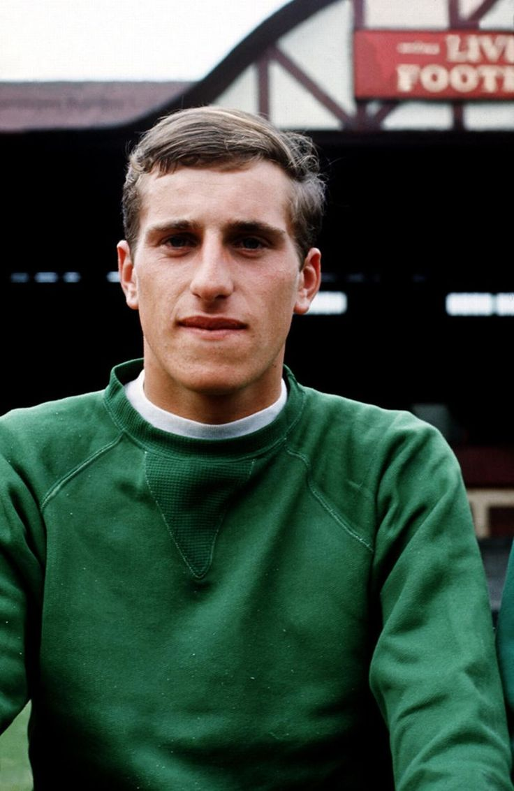 ♠ Ray Clemence is without doubt the greatest goalkeeper ever to play for the club (1967-1981) #LFC #History #Legends