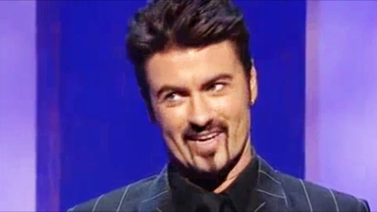 George Michael - Another Interview on Parkinson, Rare Video