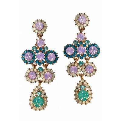 Lily and Rose - Kate Earrings - Kotyr.com