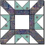 109 best 9 inch quilt block images on Pinterest   Patterns, Table ... : free 9 inch quilt block patterns - Adamdwight.com
