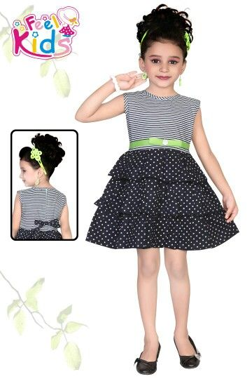 Summer frocks for girl