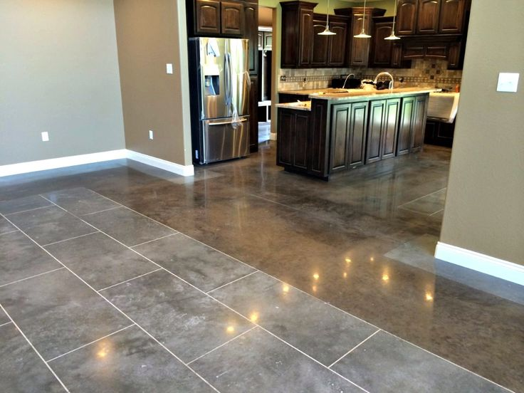 17 Best Images About Polished Concrete Flooring On