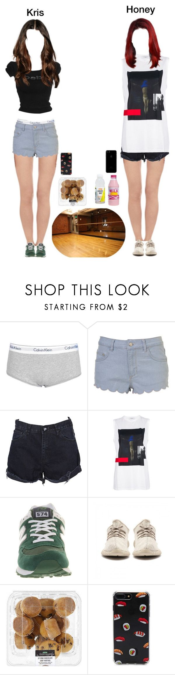 """Kris & Honey 