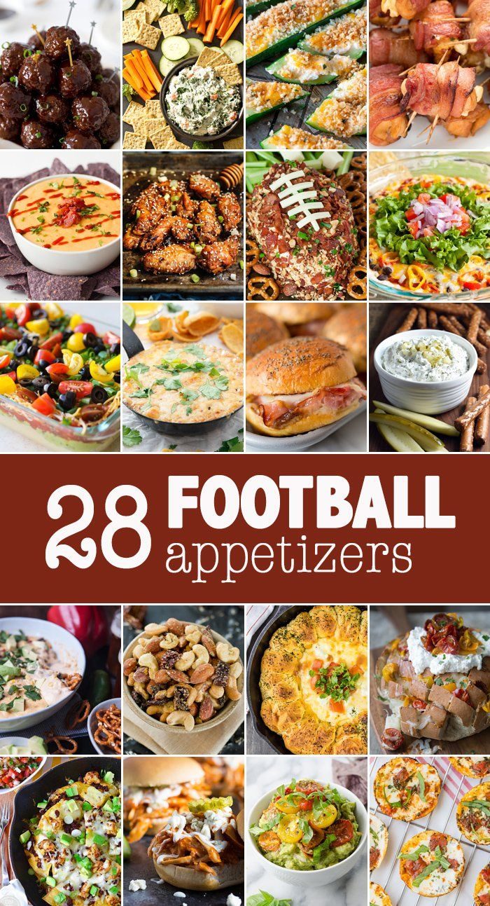 20 best food blogs images on pinterest food blogs cooking recipes 10 football appetizers forumfinder Image collections